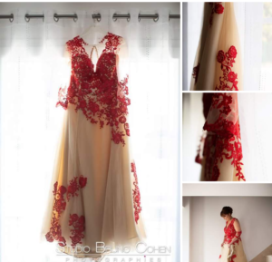 Luiza Couture-mariage