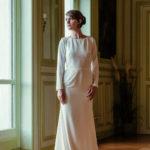 robe de mariée Luiza Coutre